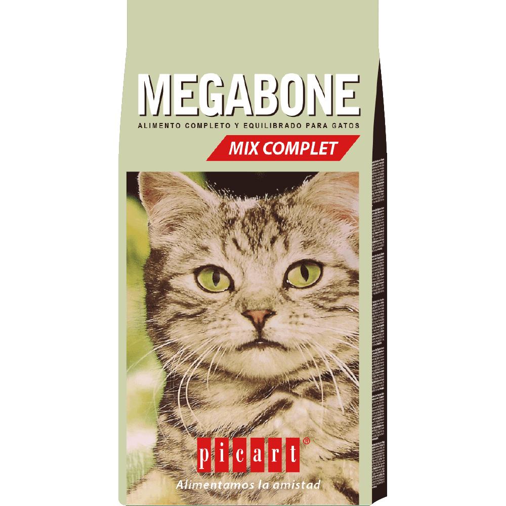 Megabone Mix Complet
