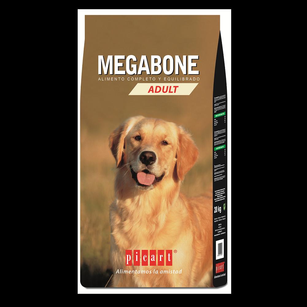 Megabone Adult Dog