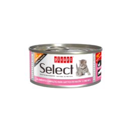Select Cat Wet Kitten