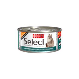 Select Cat Wet Sterilised