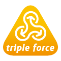 badget-triple-force