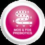MOS & FOS PREBIOTICS