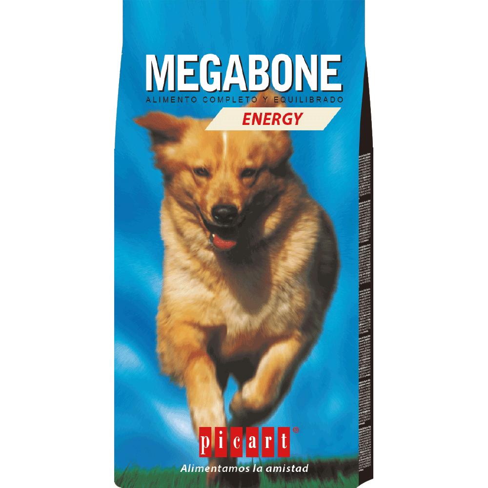 Pienso Para Perros Megabone Energy
