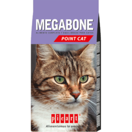 Megabone Point Cat