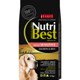 NutriBest Adult Sensitive