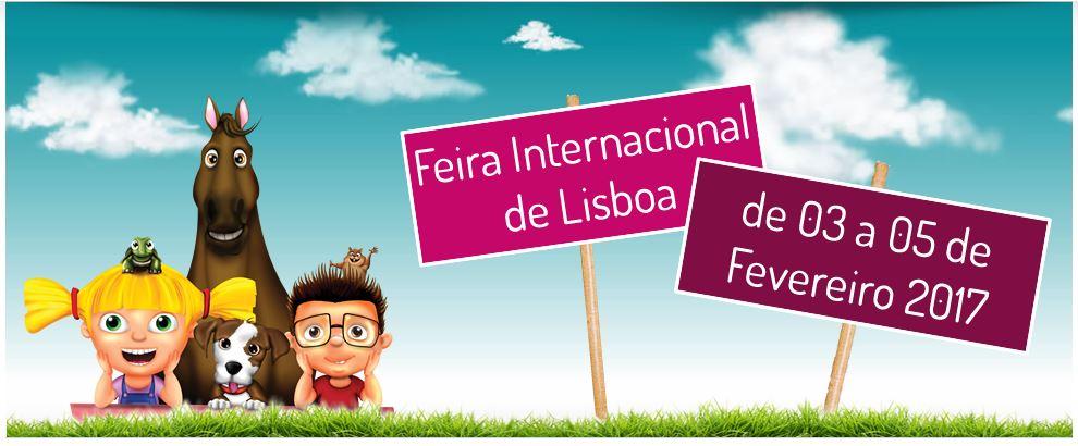 Picart en Pet festival Lisboa
