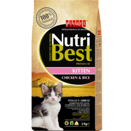 NutriBest Cat Kitten