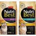 Picart Petcare Presenta Su Nueva Gama Nutribest Gatos