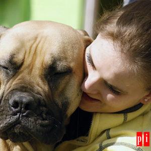 ¿Qué Es La Ansiedad Por Separación En Perros?
