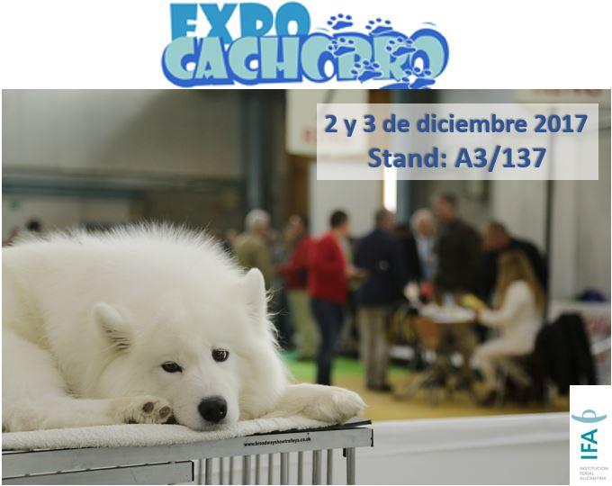Picart Petcare en Expocachorro