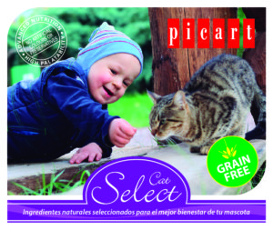 Select Cat Grain Free