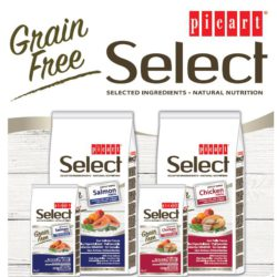 Nous GRAIN FREE Per Picart Select Dog Adult