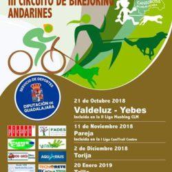 Picart Petcare Renueva El Patrocinio Del Circuito Provincial Canicross Guadalajara 2018-2019