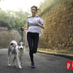 Los Beneficios De Practicar Deporte Con Nuestro Perro