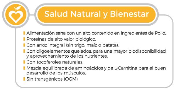 Salud Natural Light_