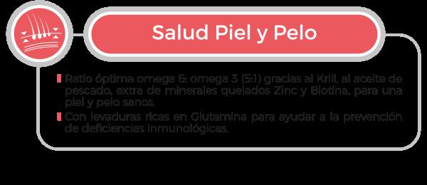 Salud Piel y Pelo Salmon