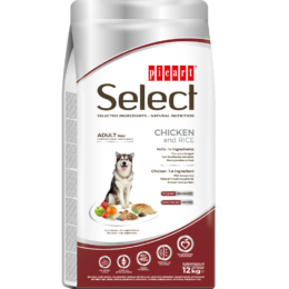 Picart Select ADULT Maxi Chicken And Rice (copia)