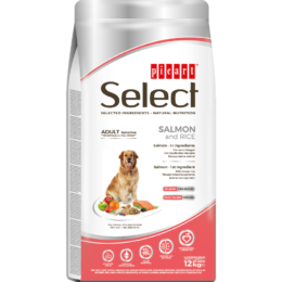 Picart Select ADULT SENSITIVE Salmon